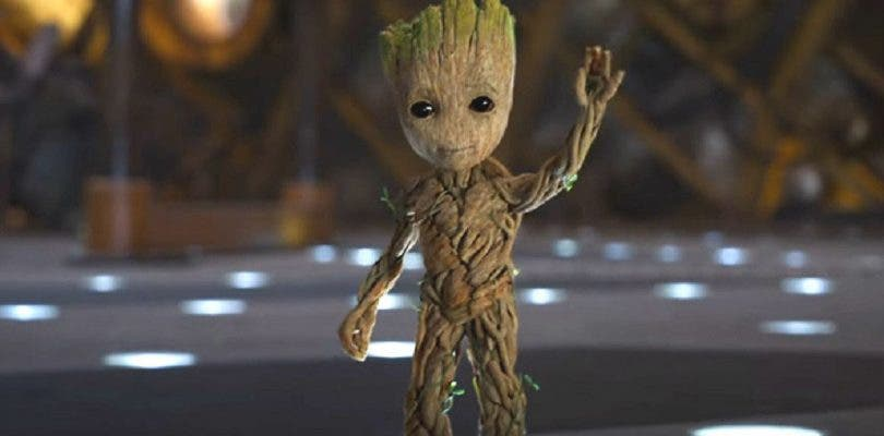 Baby Groot no tendrá recuerdos en Guardianes de la Galaxia Vol. 2
