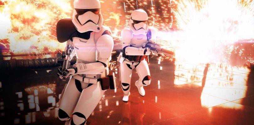 La historia de Star Wars Battlefront II será canon para la saga