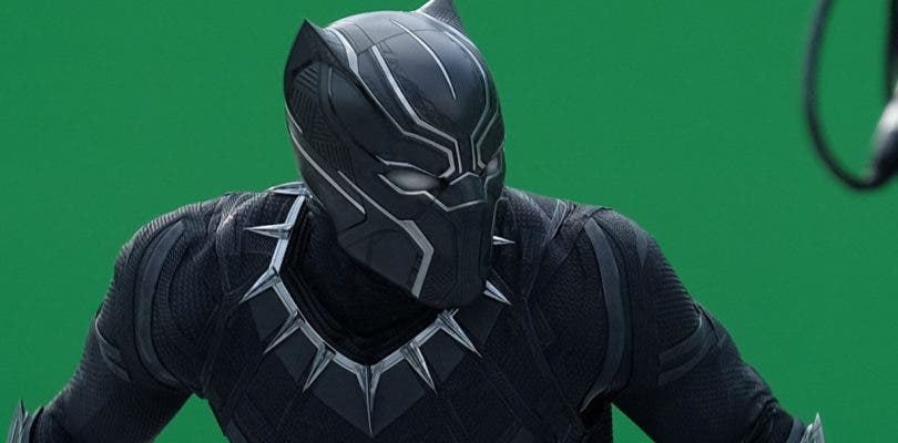 Marvel ya ha finalizado el rodaje de Black Panther