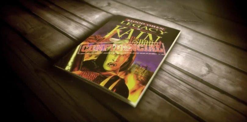 Blood Omen: Legacy of Kain estará disponible en español muy pronto
