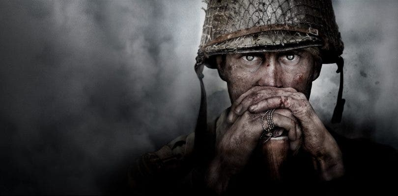 Los DLC de Call of Duty: WWII tendrán exclusividad temporal en PS4
