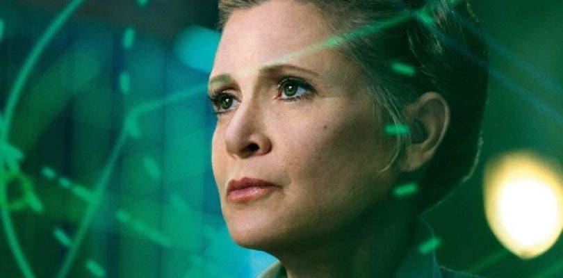 """El final de Star Wars: Los Últimos Jedi """"fue emocionante"""""""