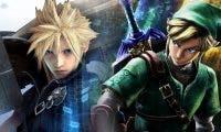 Nintendo presenta nuevos amiibo de Zelda y Super Smash Bros