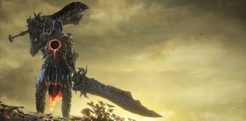 Tráiler de lanzamiento de Dark Souls III: The Fire Fades Edition