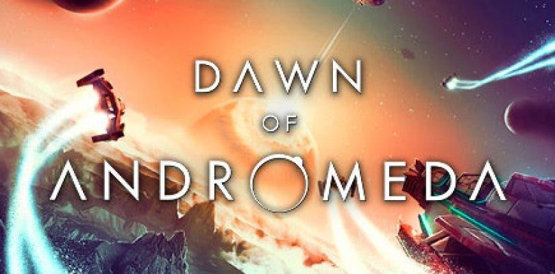 Ya conocemos la fecha de lanzamiento de Dawn of Andromeda