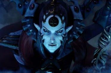 El nuevo tráiler de Dawn of War III presenta el retorno de Macha