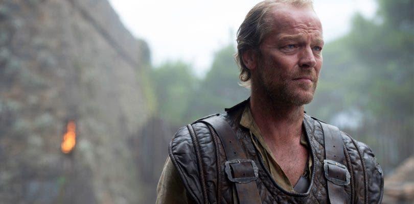 Jorah Mormont estará en la séptima temporada de Juego de Tronos