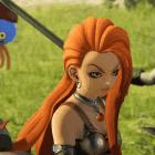Vemos a Alena, Kiryl y Torneko de Dragon Quest Heroes II, en acción