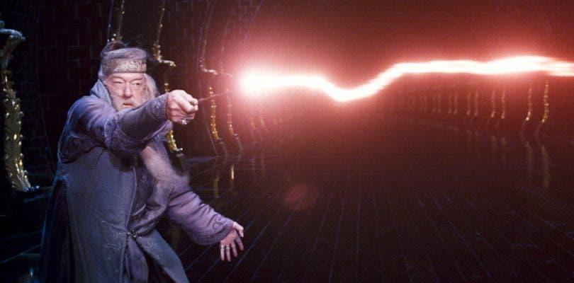 Ian Mckellen explica su rechazo a ser Dumbledore en Harry Potter