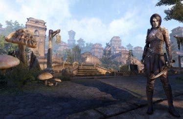 Las Ruinas Enanas protagonizan el nuevo vídeo de TESO: Morrowind