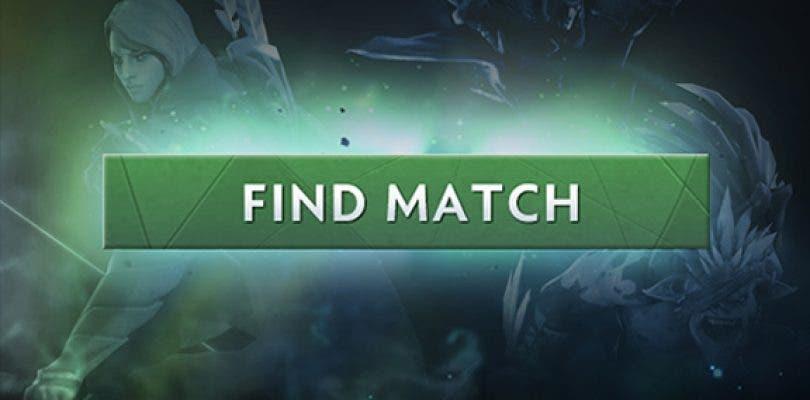 Valve anuncia cambios en el matchmaking de Dota 2