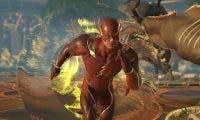The Flash es el protagonista del nuevo tráiler de Injustice 2