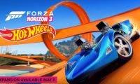 Forza Horizon 3 recibirá en mayo una actualización de Hot Wheels
