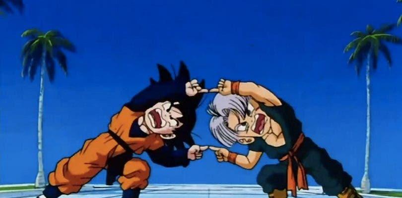 Una nueva e inesperada fusión podría llegar a Dragon Ball Super