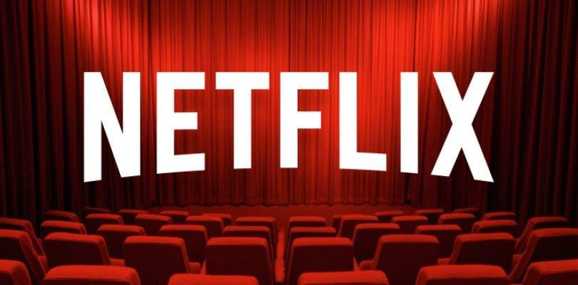 Netflix estrenará sus películas originales también en los cines