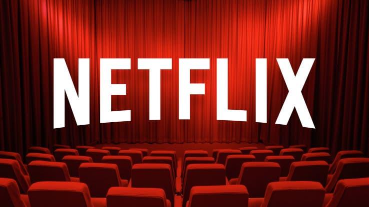 Imagen de Netflix estrenará sus películas originales también en los cines