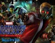 Análisis Guardianes de la Galaxia – Capítulo 1