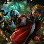 Guardianes de la Galaxia: The Telltale Series | Imágenes