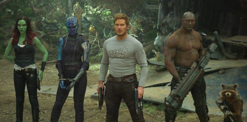 Se estima la recaudación de Guardianes de la Galaxia Vol. 2