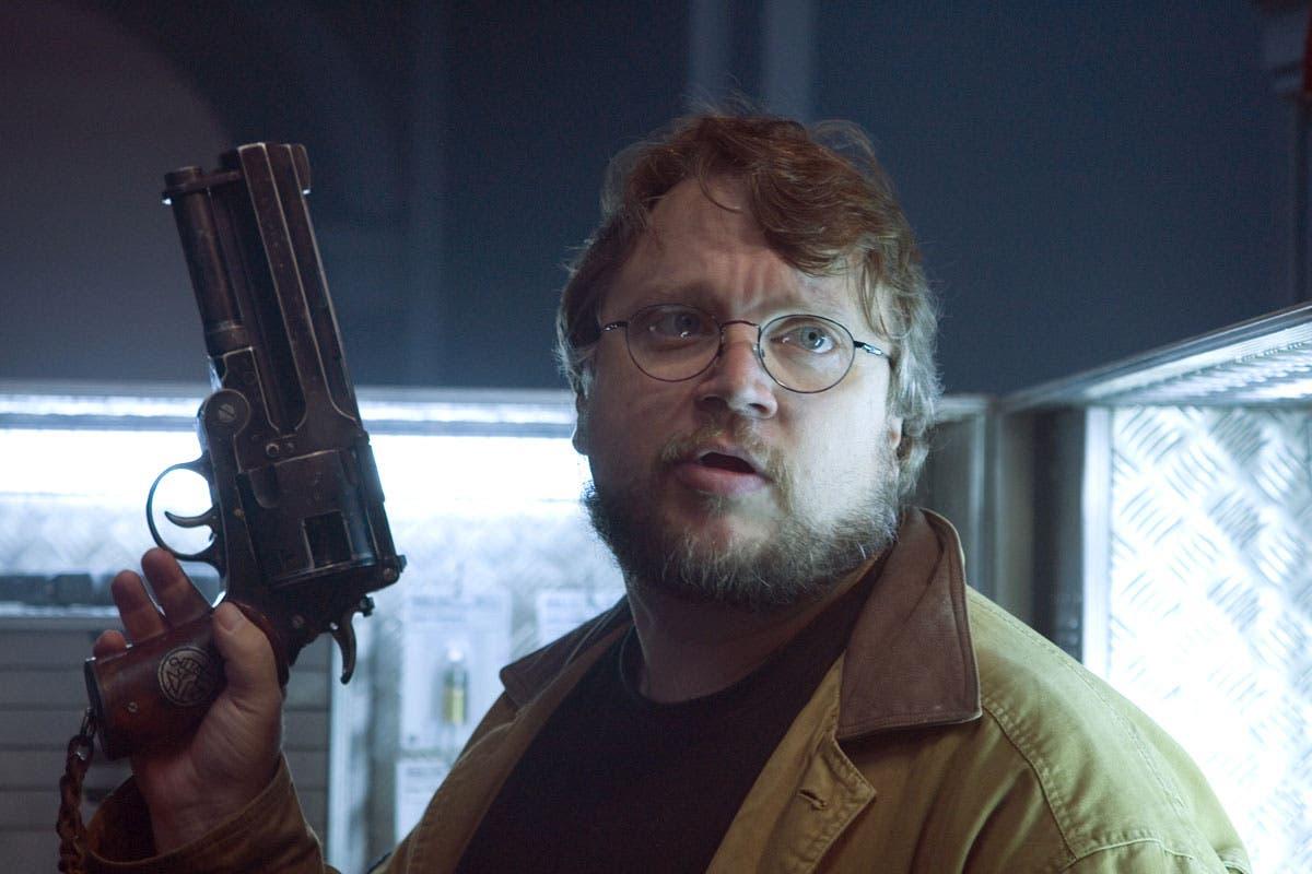 Imagen de Netflix da luz verde a una nueva antología de terror de Guillermo del Toro