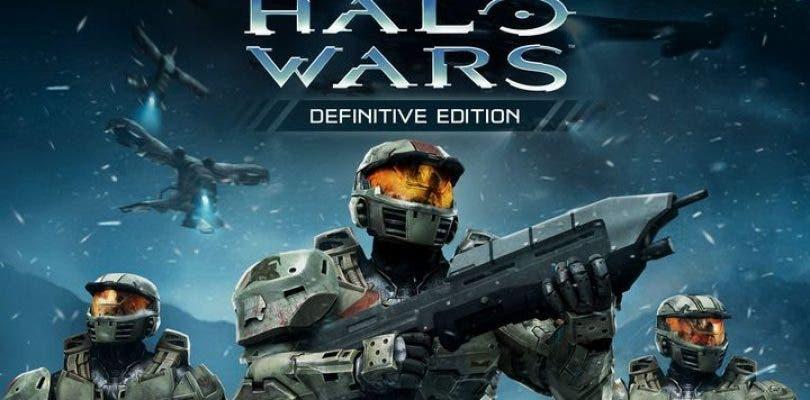 Halo Wars: Definitive Edition llegará el próximo 20 de abril