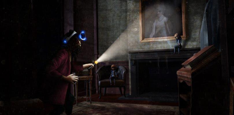 Llegan 9 nuevos títulos a PlayStation VR