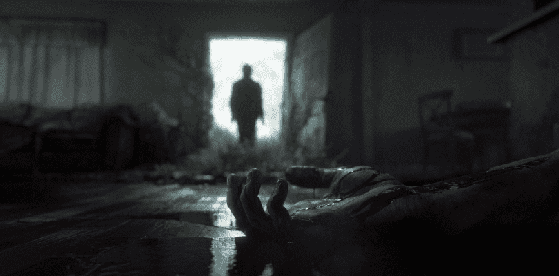 Primera imagen de Troy Baker en el set de The Last of Us Part II