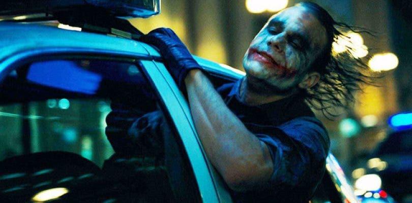 La película independiente del Joker comenzaría a rodarse en 2018