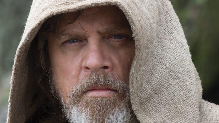 Imagen de Luke esconde algo muy importante en Star Wars: Los Últimos Jedi