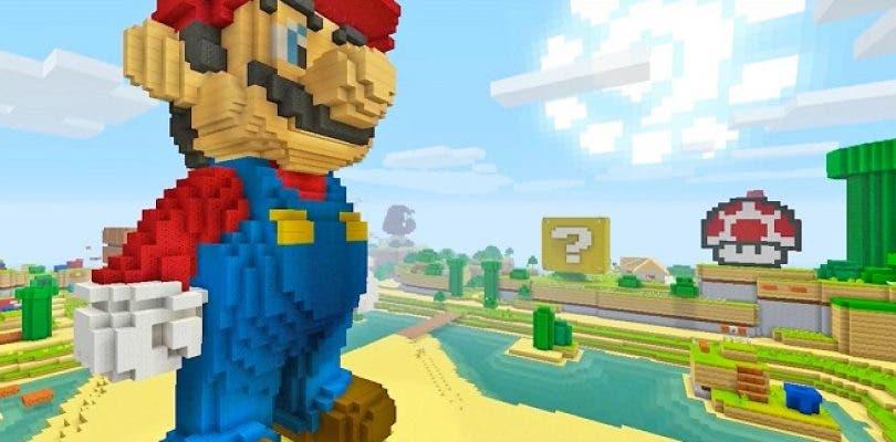 Descubre qué novedades depara Minecraft: Nintendo Switch Edition
