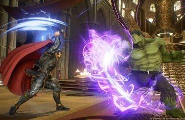 Se filtra un gameplay de Marvel vs. Capcom: Infinite
