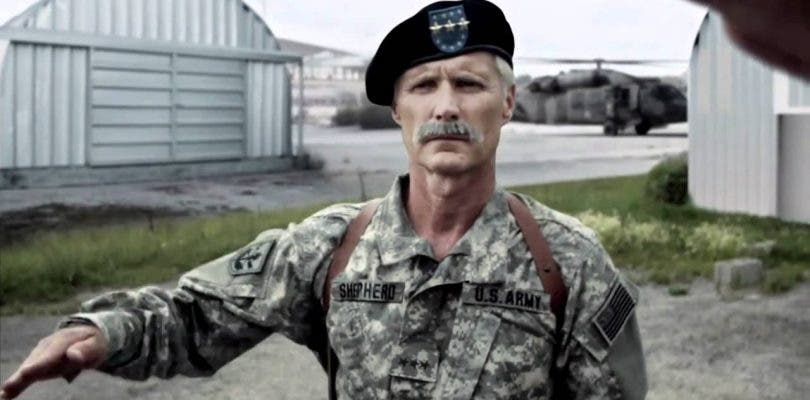 La primera película de Call of Duty estará más cerca de Blacks Ops