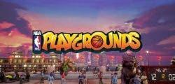 Nintendo Switch recibirá NBA Playgrounds en mayo