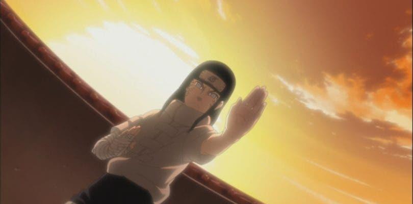 El destino de Neji sirvió para reavivar el amor de Hinata y Naruto