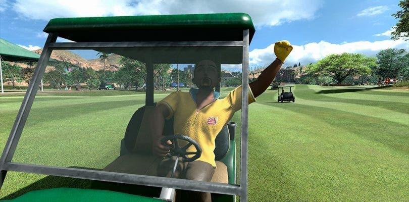 Desvelada la fecha de lanzamiento de Everybody's Golf en Occidente
