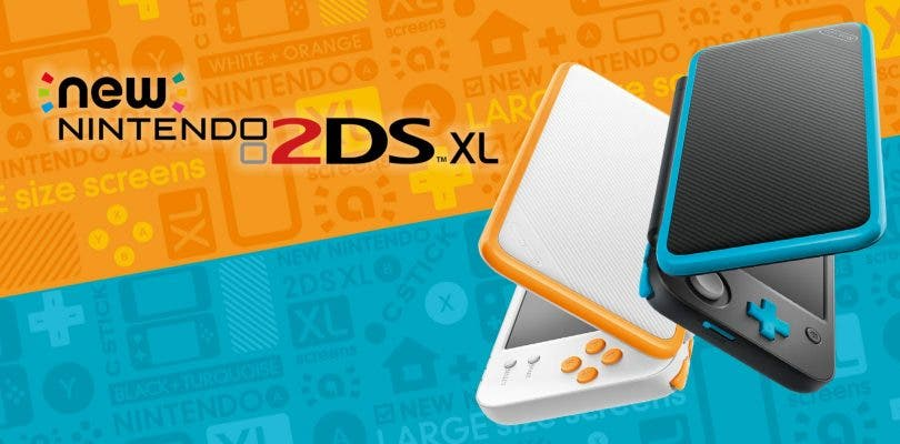 Nintendo justifica el lanzamiento de New Nintendo 2DS XL