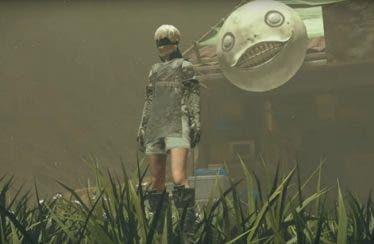 Square Enix enseña un nuevo vídeo del DLC de NieR: Automata