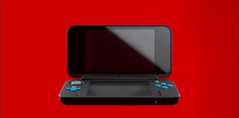 Nintendo ha anunciado la New Nintendo 2DS XL