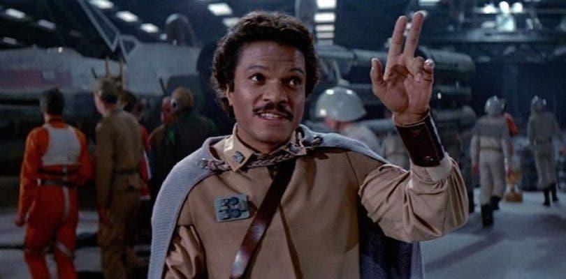 Lando Calrissian no estará en Star Wars: Los Últimos Jedi