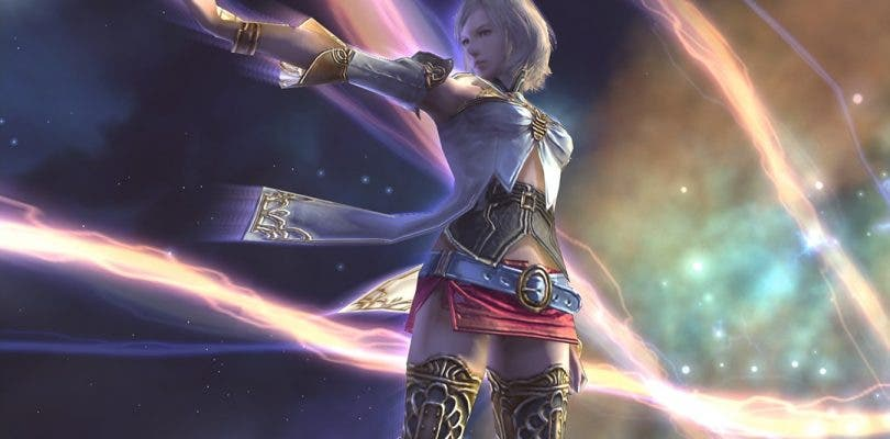 Final Fantasy XII: The Zodiac Age ya se encuentra disponible en PC