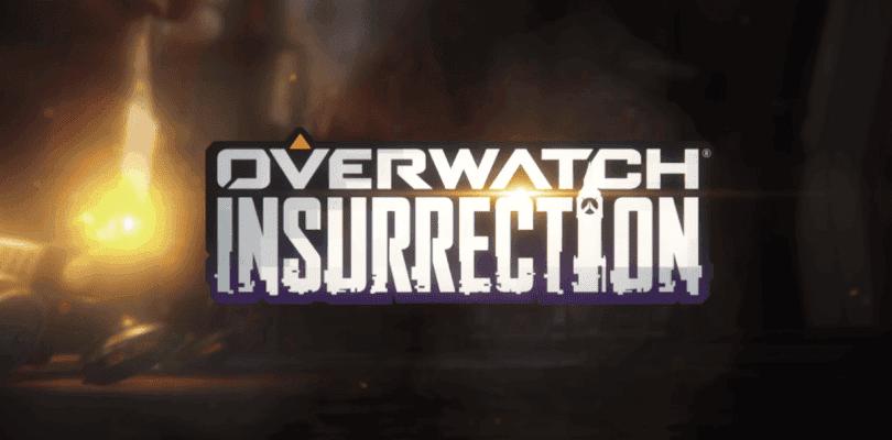 Desvelado Insurrection, el nuevo evento de Overwatch