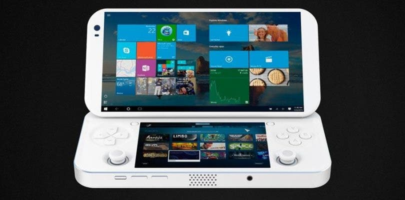 Se muestra el diseño definitivo del PC Gaming portátil PGS Hardcore