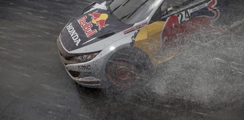 Probamos el nuevo Modo Rallycross de Project Cars 2