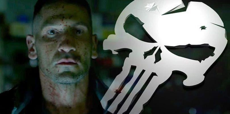 Podría haberse revelado la fecha de estreno de The Punisher