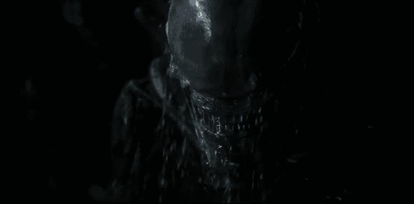 Tres nuevos adelantos de Alien: Covenant y tres nuevos terrores