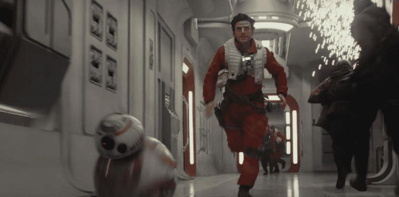 Star Wars: Los Últimos Jedi está en últimas fases de pos-producción