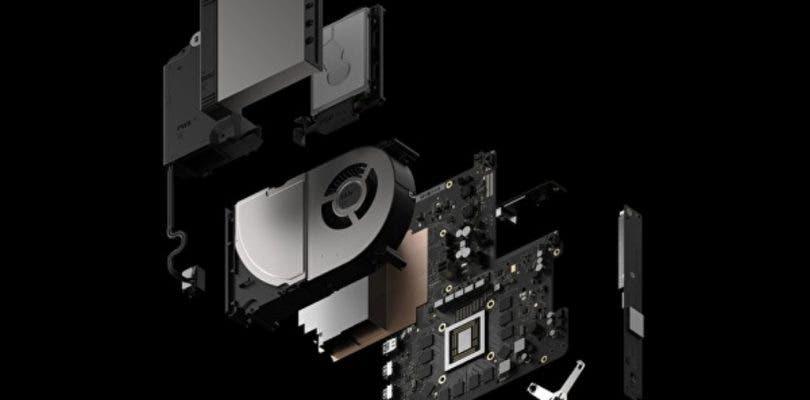 Scorpio será la primera consola en soportar la tecnología FreeSync