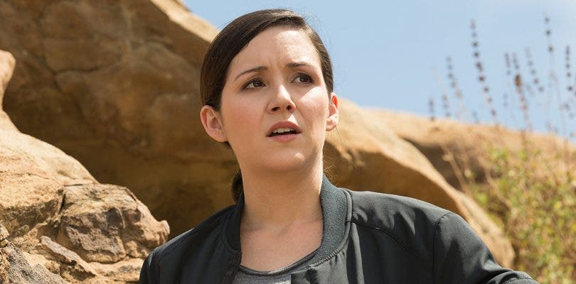 Shannon Woodward tendrá un papel en The Last of Us: Part II