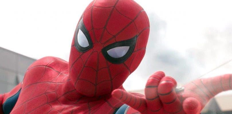 Nuevos pósters promocionales de Spider-Man: Homecoming