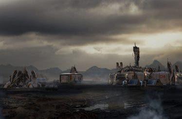 Star Citizen muestra espectaculares entornos en un nuevo vídeo